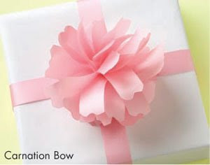 Tissue Paper Bow