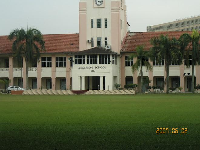 Anderson School Ipoh
