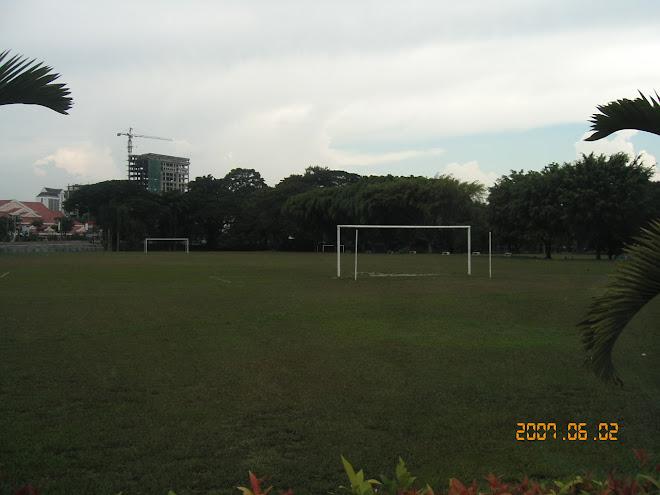 Taman Seenivasagam