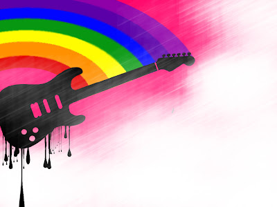 wallpaper of rainbow. wallpaper of rainbow.
