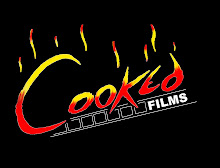 Cooked Films Logo