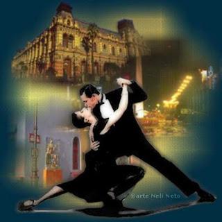Luna e Amigos - Cultura de Tango
