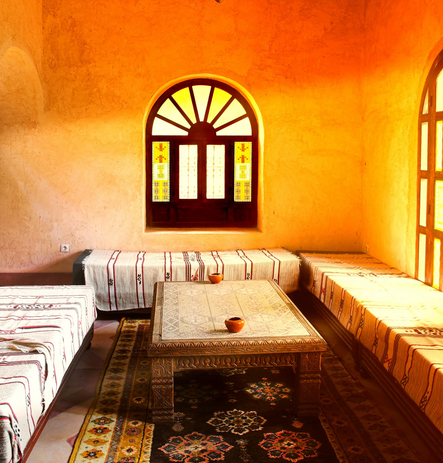 Colors of morocco moroccan interior design - Decoracion marruecos ...