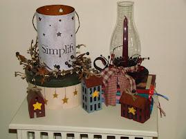 The Little Shelf