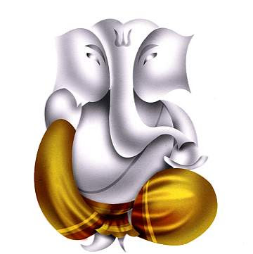 ganpati wallpaper. Ganesh ji wallpaper-Ganpati