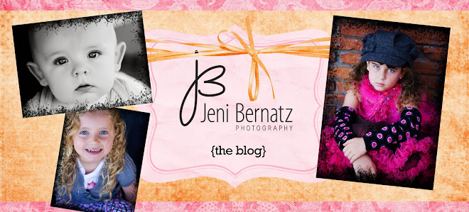 Jeni Bernatz Photography