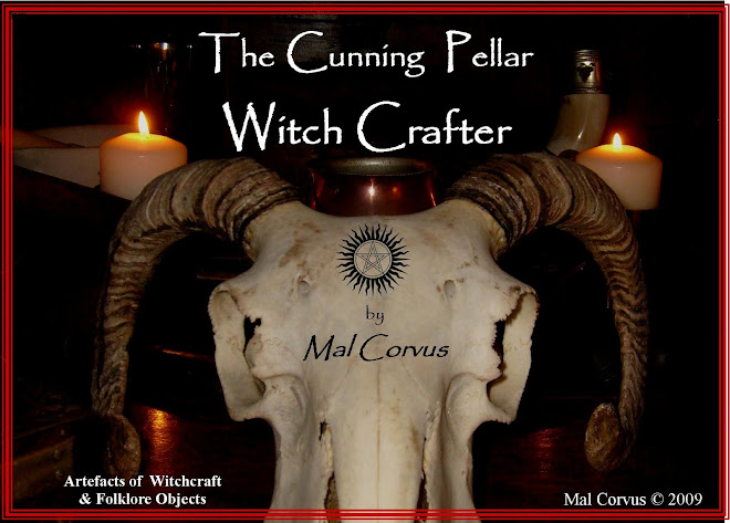The Cunning Pellar Witch Crafter