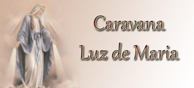 Caravana Luz de Maria