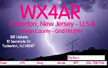 WX4AR's QSL Collection page