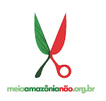 Meia Amazônia Não!!