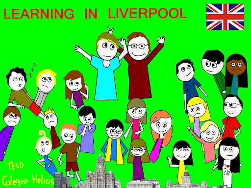LEARNING IN LIVERPOOL