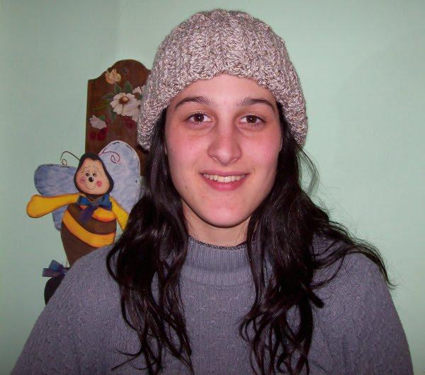 Tejidos en crochet y dos agujas: Nuevo tejido: Gorro para adultos