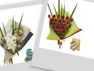Flores y Regalos