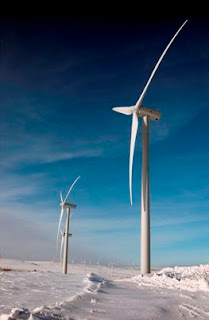 vestas wind systems, wind turbine