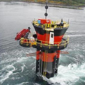 seagen, tidal power turbines
