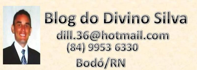 Blog do Divino Silva