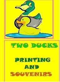2duck printing & souvenir