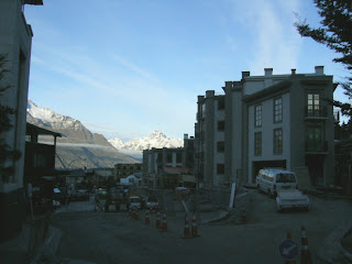 My New Zealand Vacation, Queenstown, Sofitel, Photo434A