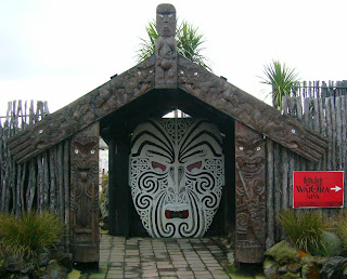My New Zealand Vacation, Rotorua, Hell's Gate, Photo10756
