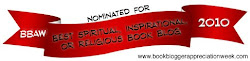 2010 Book Blogger Appreciation Week Nominee