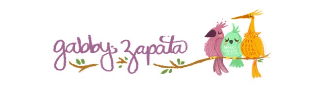 Gabby Zapata