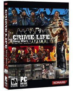 Baixar Crime Life: Gang Wars PC