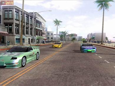 Download Corvette PC