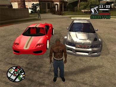 GTA San Andreas   Fast and the Furious   Tokyo Drift