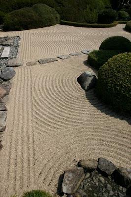 Tatamis s les fous de japon les jardins de kyoto for Jardin zen particulier