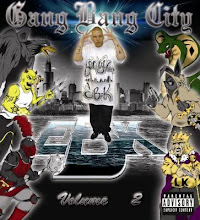 GANG BANG CITY VOL 2  ~ IN STORES NOW