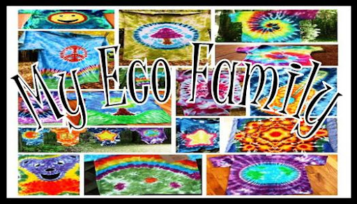 My Eco Family