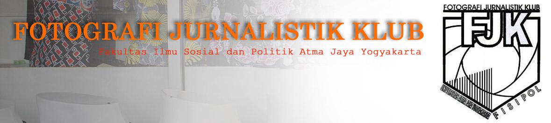 FOTOGRAFI JURNALISTIK KLUB