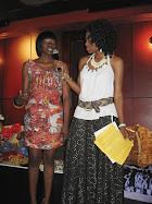 PASSPORT TO AFRICA TRUNK SHOW