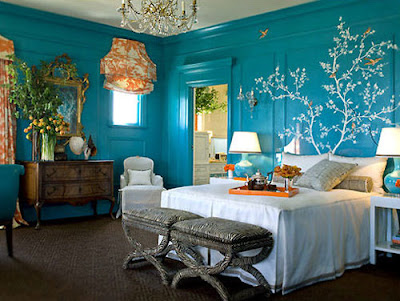 sexy+bedroom+design+blue