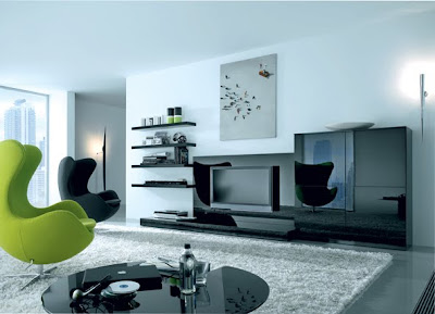 Mobili-modern-living-room-design