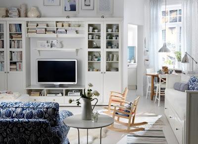 Top Living Room 2010