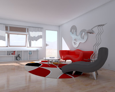 Living Room Designs Interior