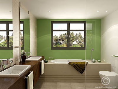 Top Bathroom Design