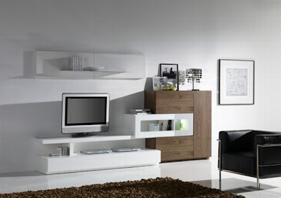Modern Living Room Design Layouts, Living Room Interior - Comfortable Living Room Interior