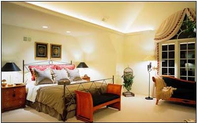 Romantic Living Room1