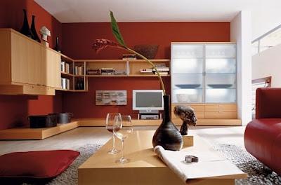 living room inspiration from hulsta
