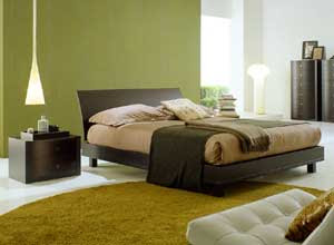 Modern Bedroom Suite4