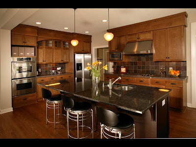 kitchen lighting ideas on kitchen cabinet island