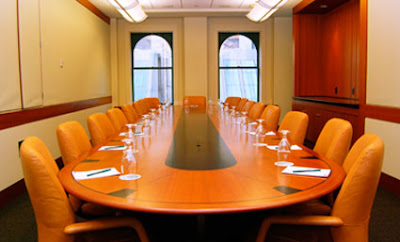 luxury boardroom furniture