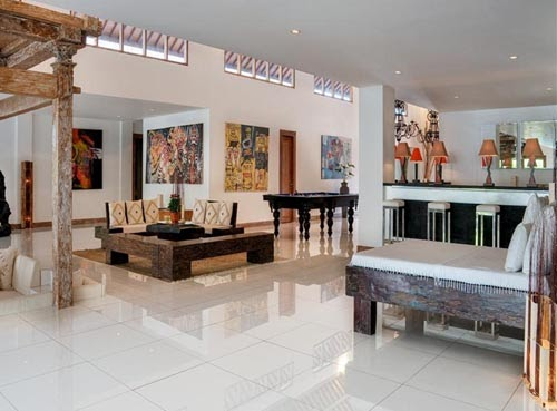 Living room designs contemporary interior design ideas of for Design interior villa di bali