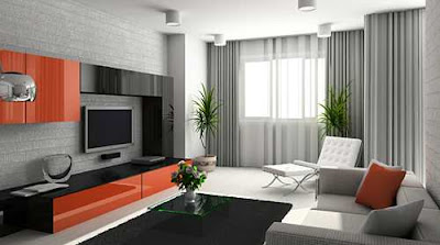 living-room-window-treatment-modern