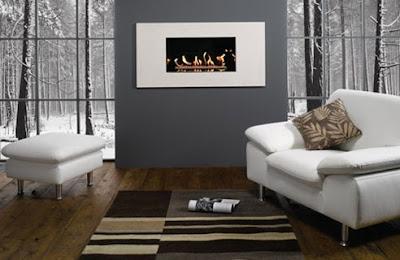Living Room full width landscape