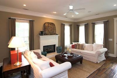 living room interior design idea