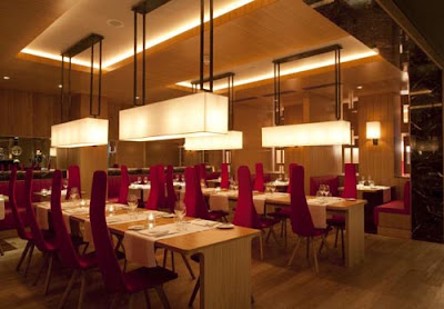fitzwilliam hotel restaurant design
