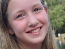 Caitydid-age 12